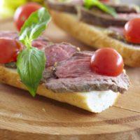 15220 Рецепт Говядина для бутербродов