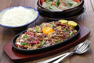 Филиппинская кухня станет популярной этнической тенденцией в сфере питания в 2018 году