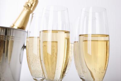 В Лондоне открылся бар, посвященный итальянскому игристому вину