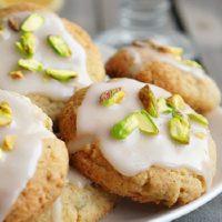 25929 200x200 - Рецепт Лимонное печенье с фисташками