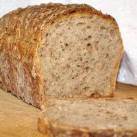 15875 Рецепт Гречневый хлеб в мультиварке