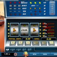 pjatylynejjnyjj slot 200x200 - Игровой автомат 5 Lines Slot (Пятилинейный Слот)