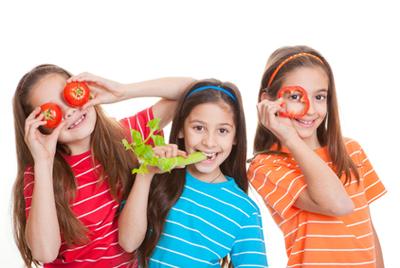 Специалисты рассказали, как приучить детей есть овощи