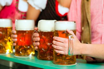 В Чехии снижается популярность пива