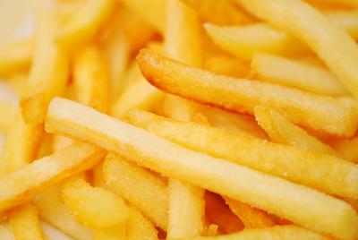 В России открылся первый завод по производству картофеля-фри