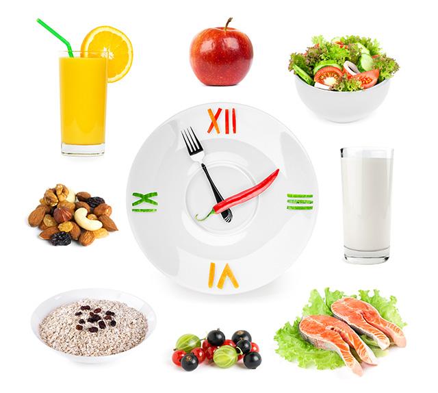 Лунный календарь питания 1 — 15 марта 2019