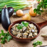 16467 Рецепт Баклажаны маринованные «Грибочки»