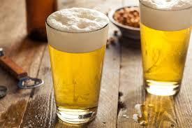 svetlyj lager - С пивом рай и в шалаше