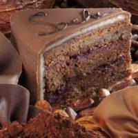 """39183 200x200 - Рецепт Шоколадный торт """"Захер-Мазох"""""""