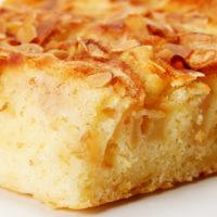 16625 Рецепт Легкий яблочный пирог