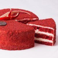 "16683 Рецепт Торт ""Красный бархат"""