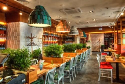 5 аспектов оснащения ресторана под ключ