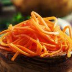 16849 Рецепт Картофель по-корейски
