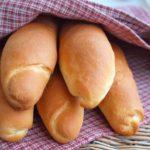 16866 Рецепт Булочки для хот догов