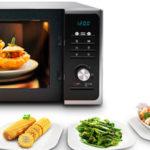 16879 Как выбрать микроволновую печь