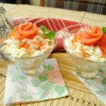 16913 Рецепт Салат «Айрон»