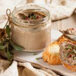 16935 Рецепт Закуска из фасоли по-болгарски