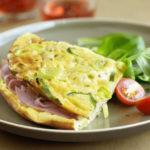 16958 Рецепт Пирог на сковороде