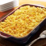 16984 Рецепт Запеканка из макарон