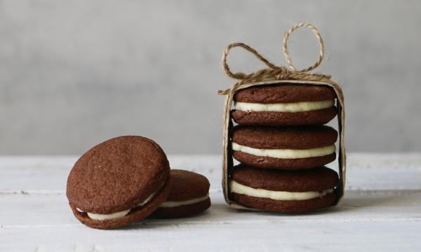 Рецепт Печенье Орео