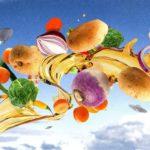 17166 Как сделать глазирование жареных овощей - просто и вкусно