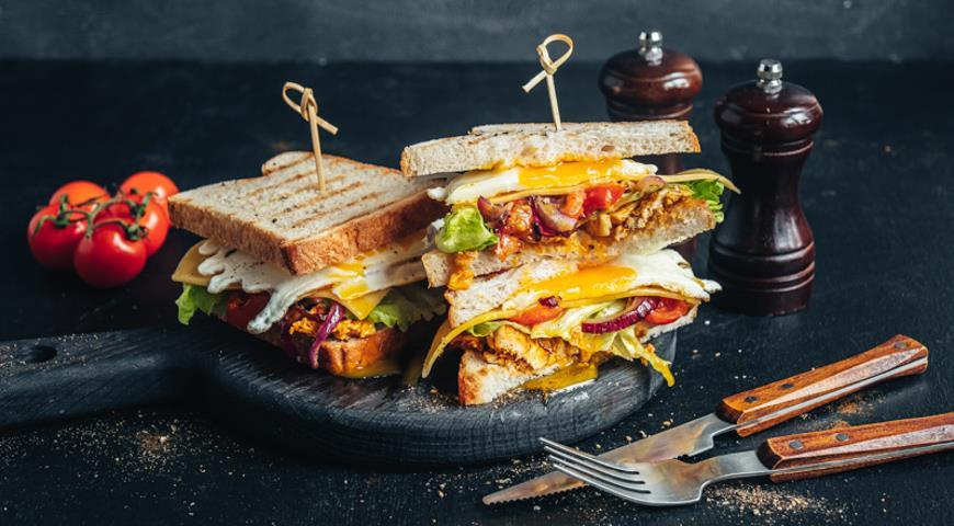 Как приготовить идеальный бутерброд: 9 советов от шефа плюс секреты сморребродов