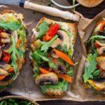 17255 Как приготовить идеальный бутерброд: 9 советов от шефа плюс секреты сморребродов