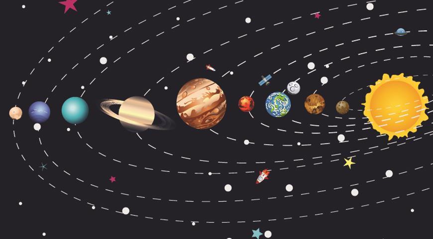 17322 Новая вспышка коронавируса или серия стихийных бедствий - чем грозит полный парад планет?