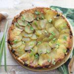 17288 Заливные пироги: простые и вкусные пироги за полчаса