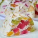 17688 Рецепт: Торт битое стекло
