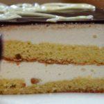 17538 Рецепт: Торт птичье молоко