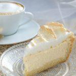 17711 Рецепт: Торт слеза ангела