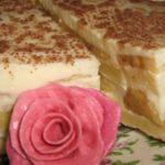 17597 Рецепт: Торт с бананами