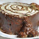 17679 Рецепт: Торт трухлявый пень