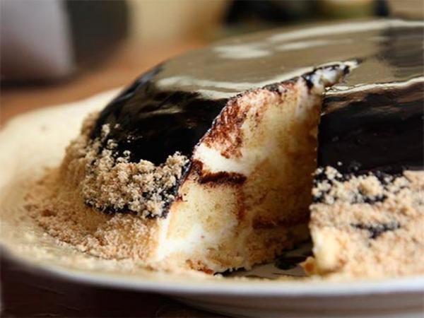 17794 Рецепт: Торт пломбир