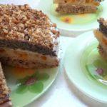 17842 Рецепт: Торт королевский