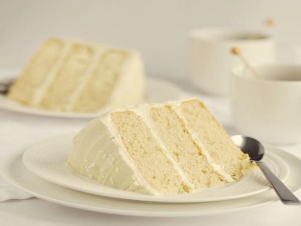 17501 Рецепт: Торт бисквитный