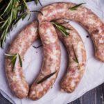 18021 Готовим домашние колбаски: 15 проверенных рецептов на любой вкус