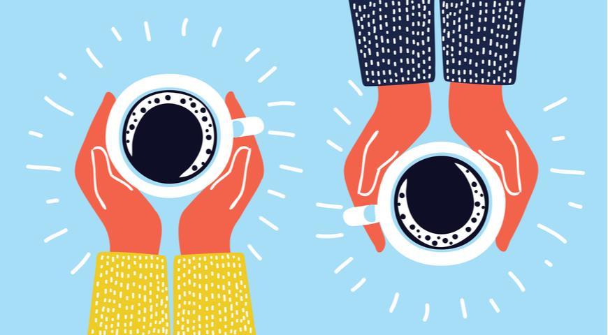Как быстро и просто разнообразить утренний кофе. 6 неожиданных решений
