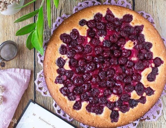 17995 Венский пирог с вишней