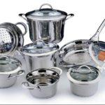 18222 Какую посуду приобрести в подарок