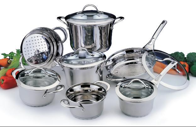 Какую посуду приобрести в подарок