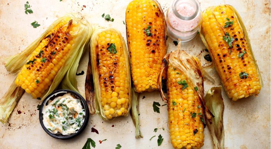 18249 9 вкуснейших блюд с кукурузой в початках