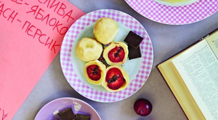 5 замечательных блюд из сливы для экономной хозяйки