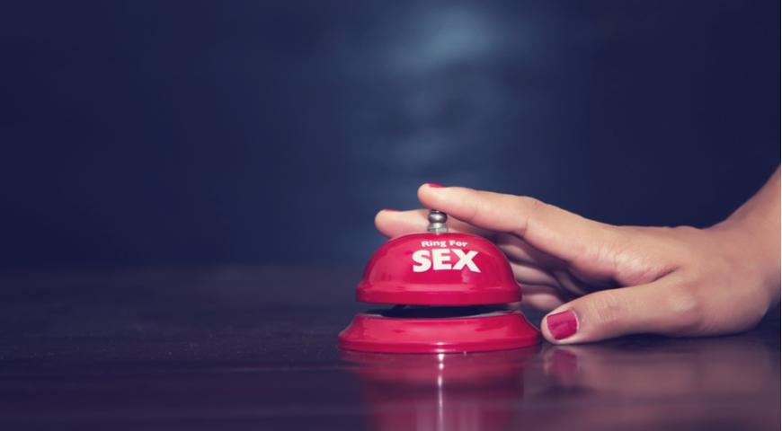 Что нужно есть перед тем, как заняться сексом. Продукты, поднимающие желание и не только