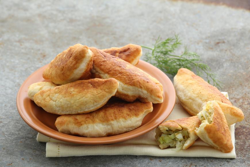 5 шикарных блюд из творога для экономной хозяйки