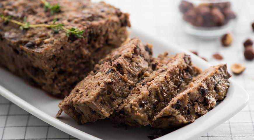 Пять шикарных блюд из свинины для пикника