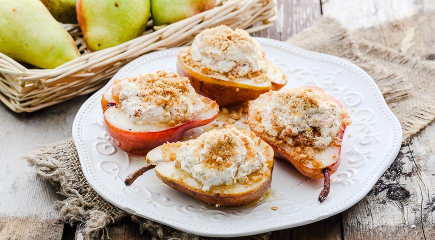 Экономная хозяйка: 5 блюд из груши