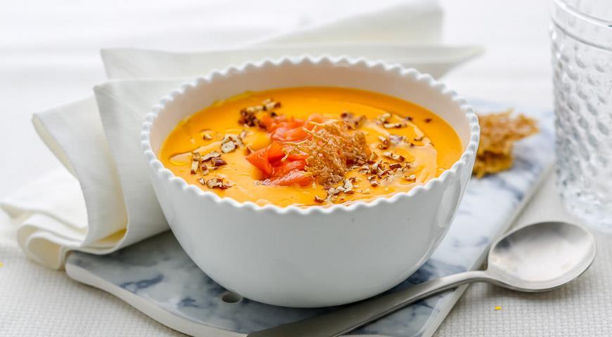 18448 5 блюд из тыквы, которые могут вас порадовать и удивить