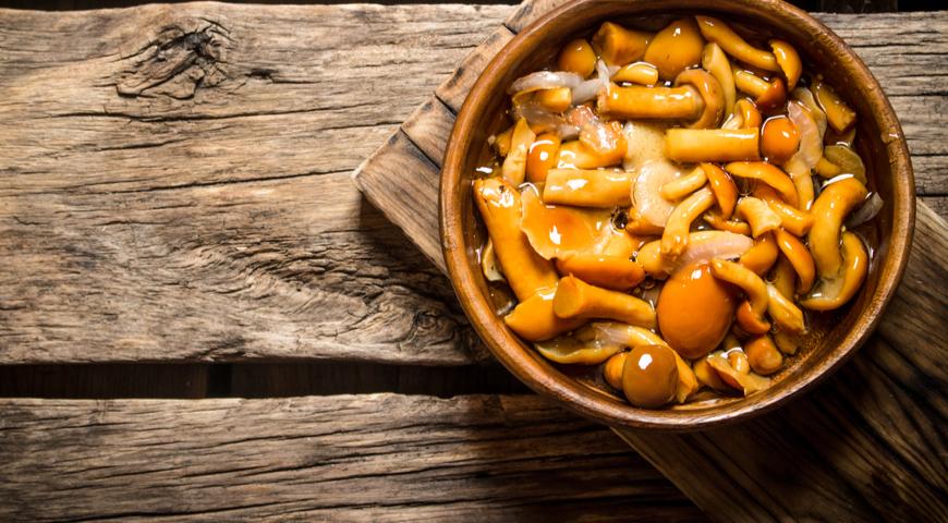 16 супер–рецептов с опятами, боровиками и груздями от истинных любителей «тихой» охоты